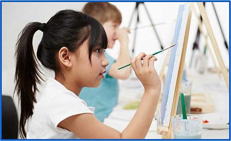 Children's Art Classes beginning Sept. 26th, 2020 ...
